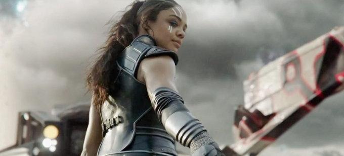 Thor 4 podría estar en camino, dice Tessa Thompson