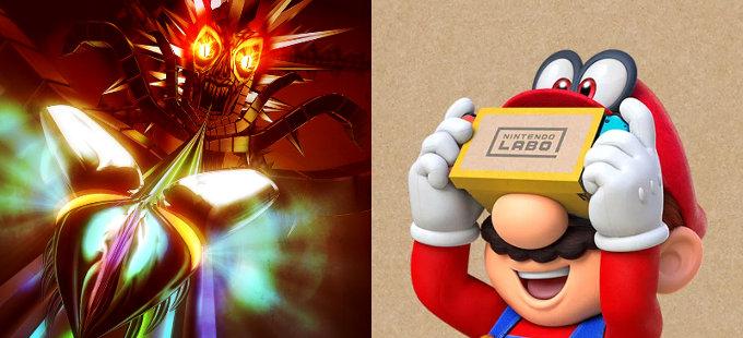 ¿Soportará Thumper para Nintendo Switch el Nintendo Labo: VR Kit?