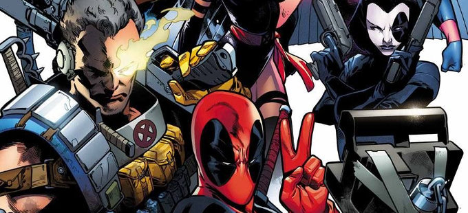 Disney no compró a la Fox por lo X-Men o Deadpool