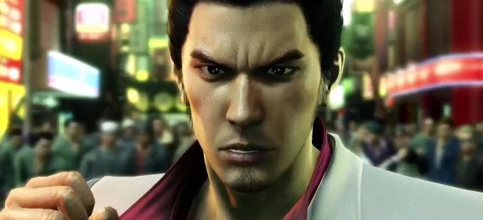 ¿Qué dice Sega de Yakuza para Nintendo Switch?