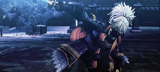 ¿Por qué regresó Samurai Shodown?