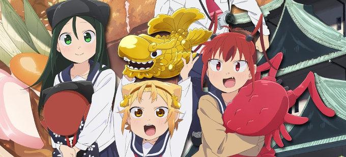 ¿Cuáles anime de primavera 2019 transmitirá Crunchyroll?