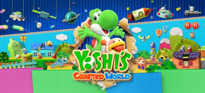 Ventas de juegos y consolas en EE. UU. [03/2019]