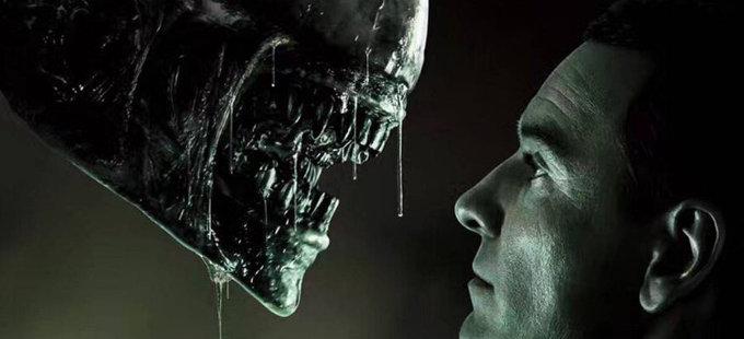 Ridley Scott amenaza con una nueva precuela de Alien