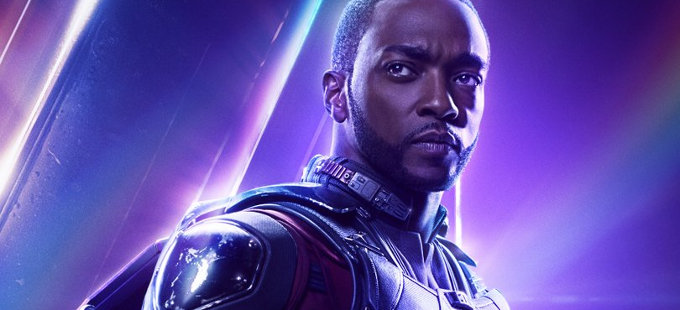 ¿Por qué el final de Avengers: Endgame sorprendió a Anthony Mackie?