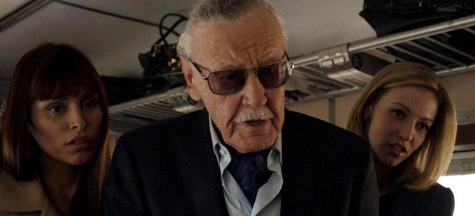 Stan Lee murió antes de ver Avengers: Endgame
