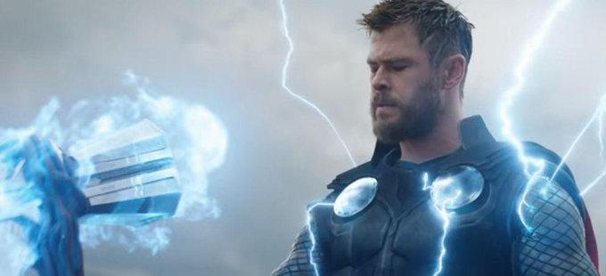 Avengers: Endgame pasa a Titanic y va por Avatar