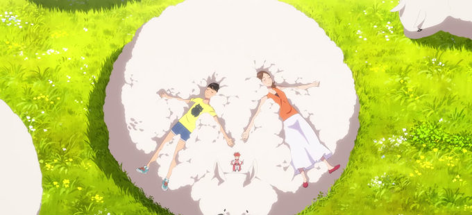 Otro vistazo a Birthday Wonderland, la nueva película de Keiichi Hara
