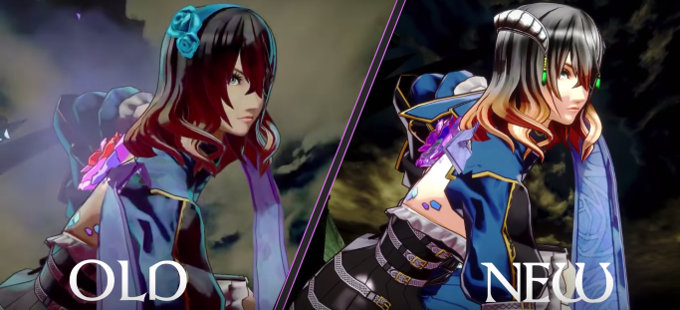 Bloodstained: Ritual of the Night para Nintendo Switch saldrá en junio