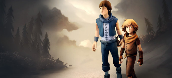 Brothers: A Tale of Two Sons para Nintendo Switch anunciado