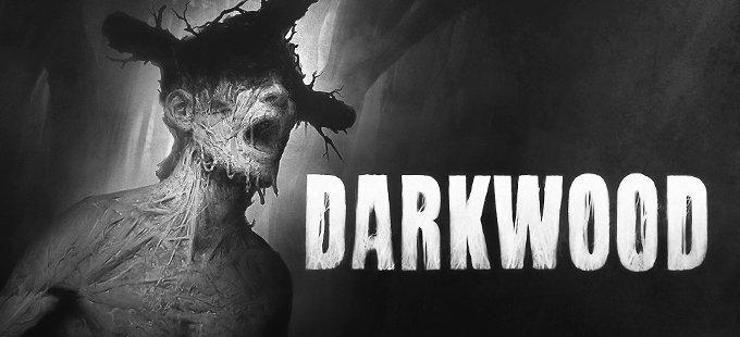 Darkwood para Nintendo Switch, una siniestra aventura
