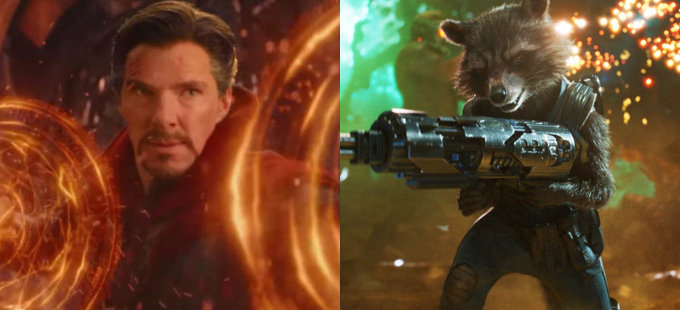 ¿Primeros detalles de Doctor Strange 2 y Guardians of the Galaxy Vol. 3?