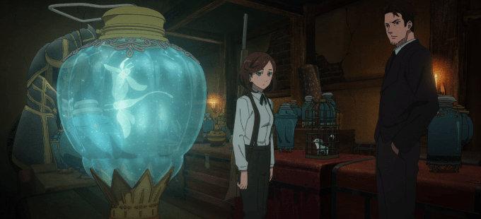 El anime de Fairy gone será dividido en dos