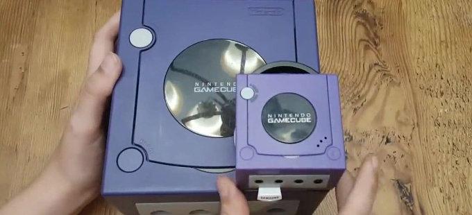 GameCube Mini: Construye tu GCN retro antes que Nintendo