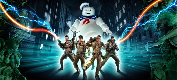 Ghostbusters: The Video Game Remastered para Nintendo Switch confirmado