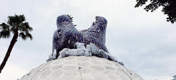 Godzilla 2: El Rey de los Monstruos genera buenas impresiones