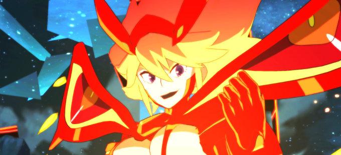 """Kill la Kill IF para Nintendo Switch nos dejará ver """"otro lado"""" de Ryuko"""