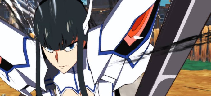 Kill la Kill IF para Nintendo Switch: ¿Cuál es su frame rate y resolución?