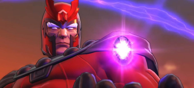 ¿Qué personajes de X-Men veremos en Marvel Ultimate Alliance 3?