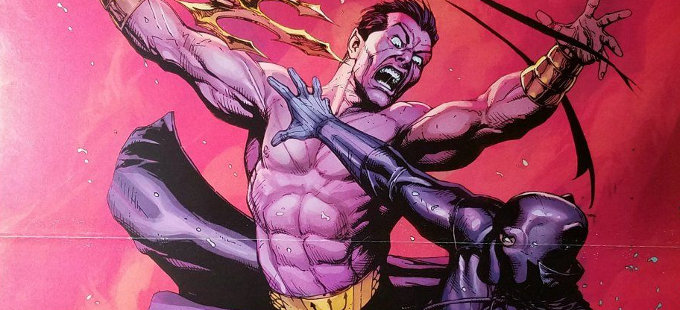 ¿Es falsa la pista de Namor en Avengers: Endgame?