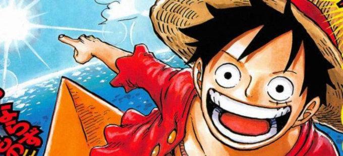 One Piece: Monkey D. Luffy tendrá su propia isla en Japón