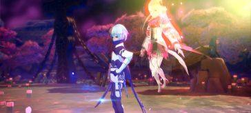 Oninaki para Nintendo Switch y el uso de los Daemons