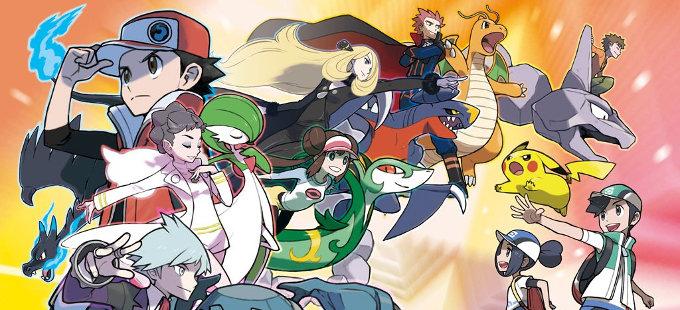 Pokémon HOME, Sleep y Masters, lo nuevo de los monstruos de bolsillo