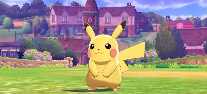 Pokémon tendrá anuncios y revelaciones antes del E3 2019