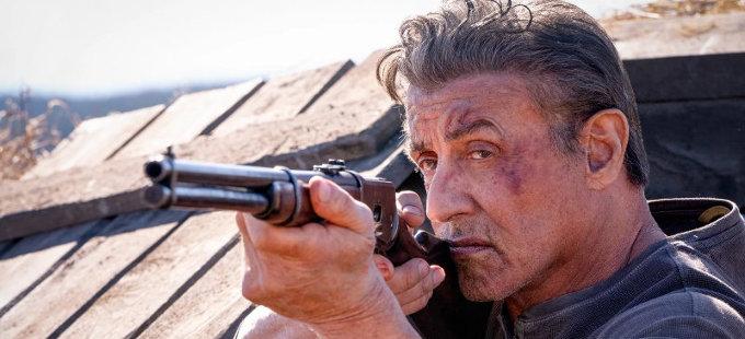Rambo: Last Blood – Sylvester Stallone vuelve a la carga