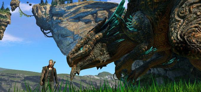 Mejor olvídate de Scalebound para Nintendo Switch