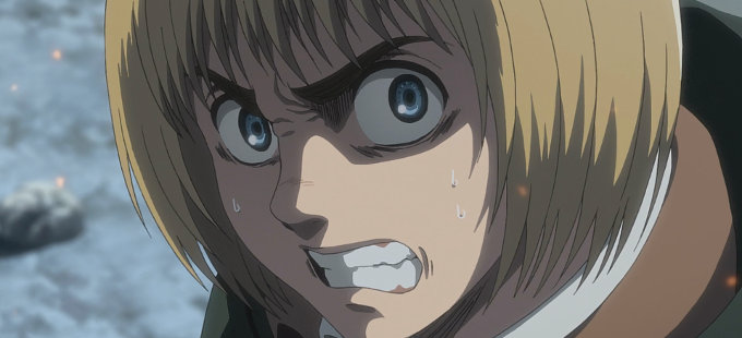 El episodio Hero de Shingeki no Kyojin supera a los de Game of Thrones