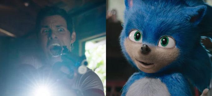 Sonic The Hedgehog tendrá cambios, confirma Paramount