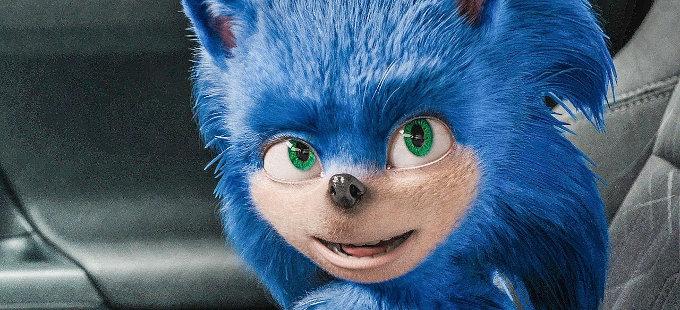 Sonic The Hedgehog se retrasa y quizá sea para bien