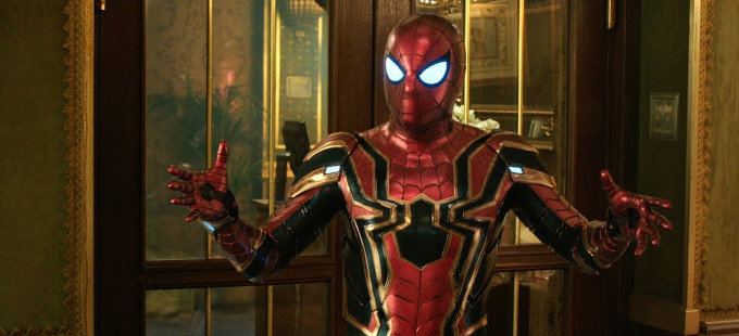 Spider-Man: Far From Home y el inicio del Multiverso en el MCU