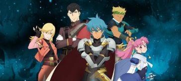 Star Ocean: First Departure R para Nintendo Switch revelado por Square Enix