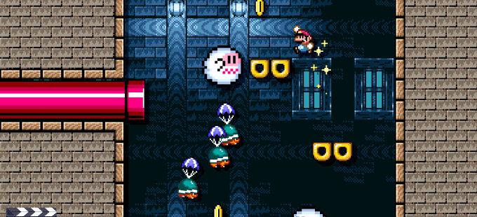 Super Mario Maker 2 para Nintendo Switch tendrá su Nintendo Direct