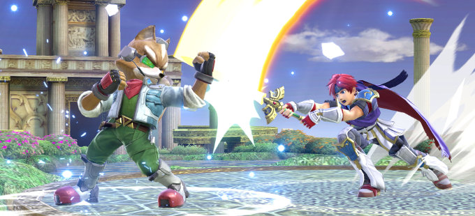 Super Smash Bros. Ultimate encabeza los registros en el EVO 2019