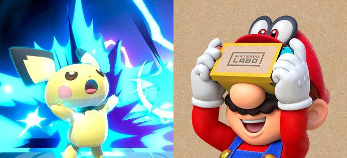 Super Smash Bros. Ultimate soportará Realidad Virtual