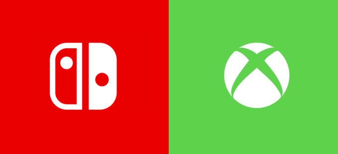 Nintendo y Microsoft... ¿juntos al igual que Sony por el juego en la nube?
