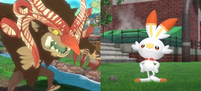 Para Game Freak, hay vida más allá de Pokémon