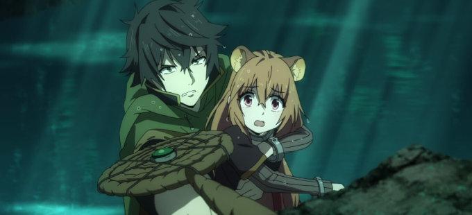 ¿Qué hace única y especial a Tate no Yuusha no Nariagari?