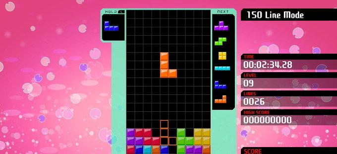 Tetris 99 para Nintendo Switch recibe nuevo contenido