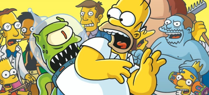 ¿Habrá un nuevo juego de Los Simpson en el E3 2019?