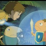 Ni no Kuni para Nintendo Switch