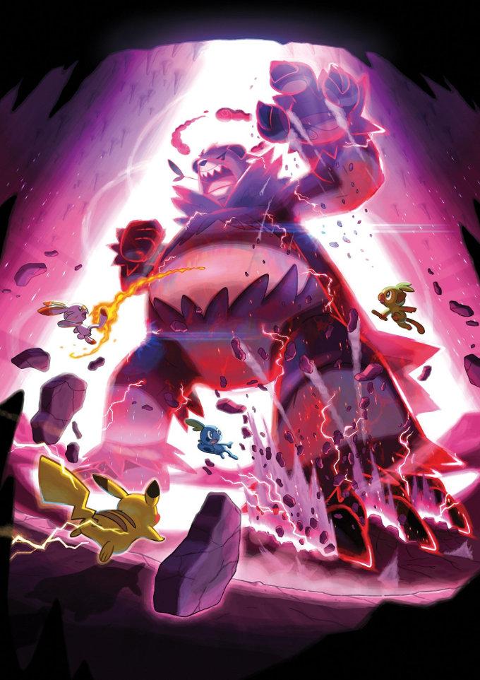 Pokémon Sword & Shield para Nintendo Switch, con fecha de salida y nuevos detalles