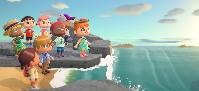 Animal Crossing: New Horizons para Nintendo Switch, ¿tendrá conexión con Pocket Camp?
