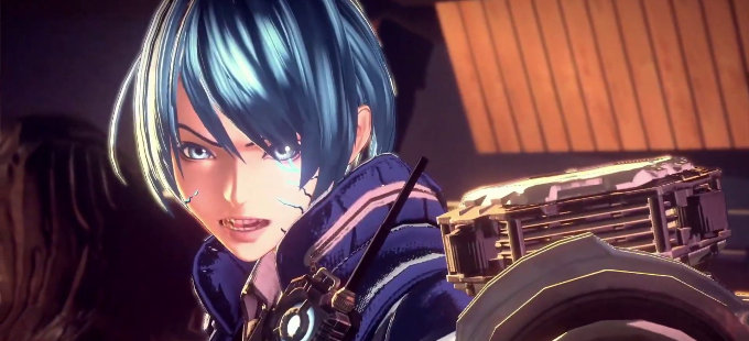 Astral Chain para Nintendo Switch, acción pura para el verano