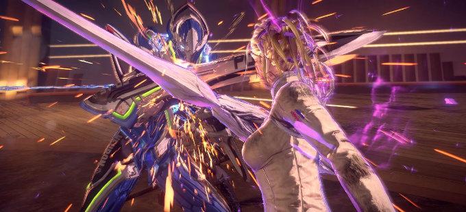Como Bayonetta, Astral Chain podría ser una trilogía