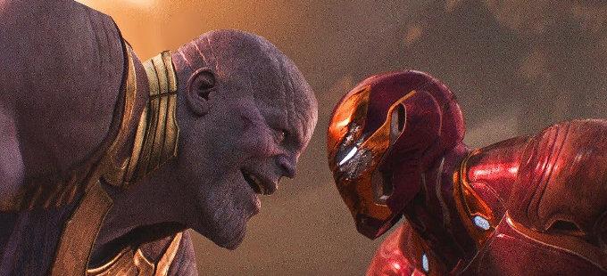 Las películas de Marvel Studios regresarán a Netflix en 2026