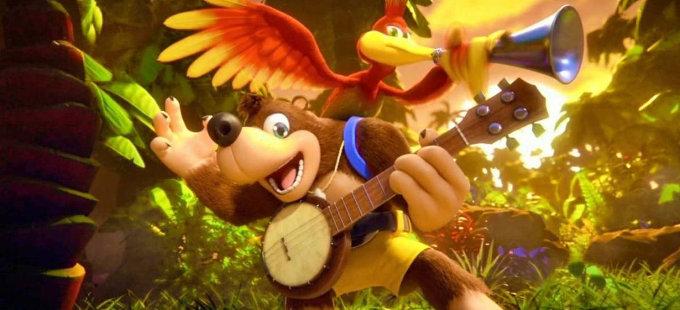 ¿Cómo ayudó Mario + Rabbids a Banjo-Kazooie en Super Smash Bros. Ultimate?